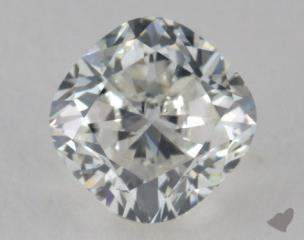 cushion1.03 Carat KVS1