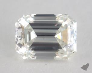 emerald0.72 Carat IVS1