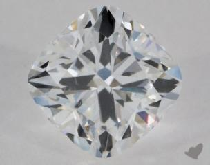 cushion0.71 Carat FVS1