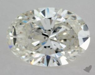 oval0.96 Carat ISI1