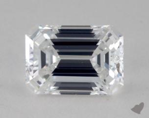 emerald0.71 Carat DVS1
