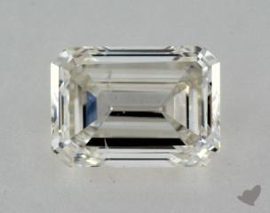 emerald0.70 Carat KSI1