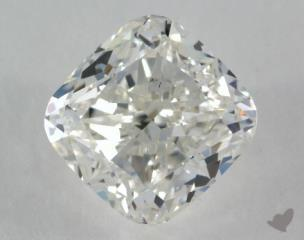 cushion0.80 Carat KVS2