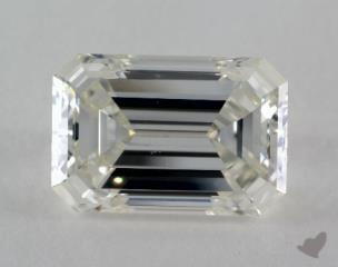 emerald0.80 Carat JVS2