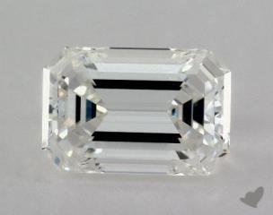 emerald0.70 Carat GVVS1