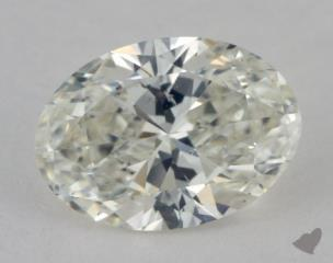 oval0.81 Carat ISI2