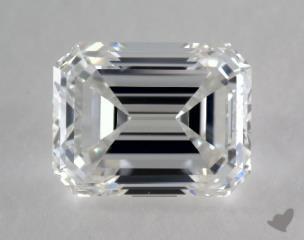 emerald0.70 Carat GVVS2