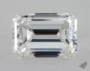 emerald1.50 Carat GVS2