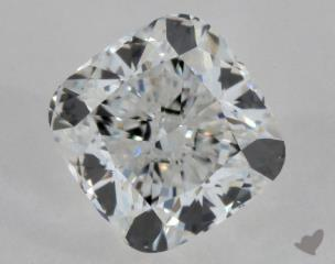 cushion1.00 Carat FIF