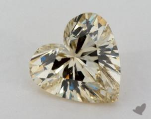 heart0.90 Carat  yellowVS1