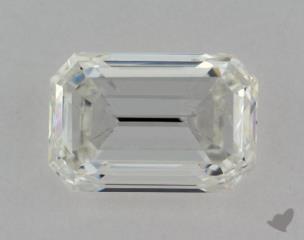 emerald0.74 Carat ISI1
