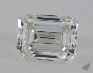 emerald0.90 Carat JSI1