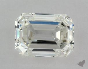 emerald0.70 Carat HVS2