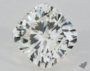 cushion0.91 Carat KVS2
