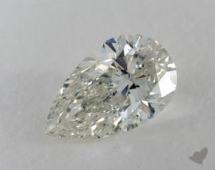 pear0.94 Carat JSI2