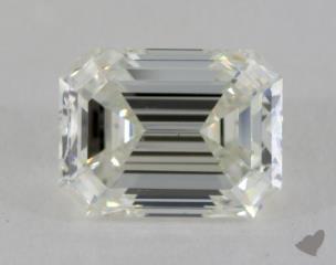 emerald1.52 Carat HVS2