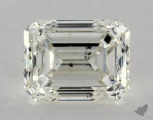 emerald0.96 Carat JSI2