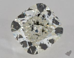 cushion0.90 Carat KVS1