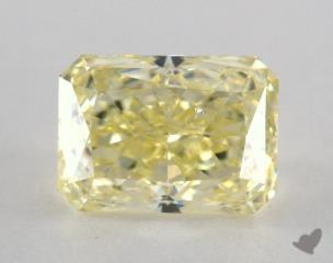 radiant1.00 Carat  yellowSI2