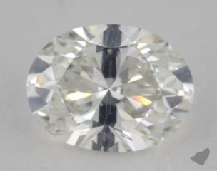 oval0.90 Carat HSI1