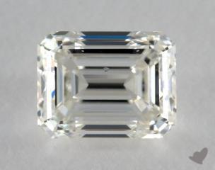 emerald0.96 Carat KVS2
