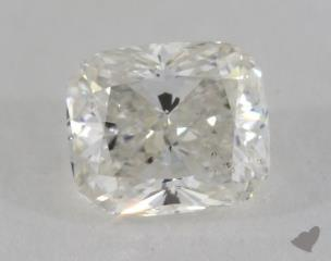 cushion0.82 Carat HSI2