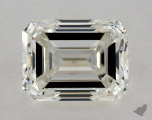 emerald0.90 Carat JVS2