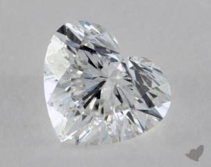 heart1.01 Carat FSI1