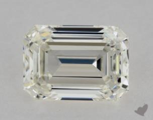 emerald0.73 Carat KVVS1