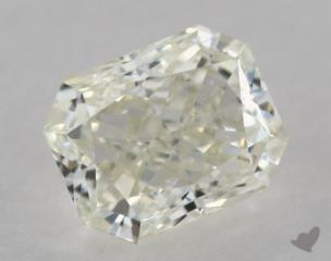 radiant1.01 Carat KVVS1