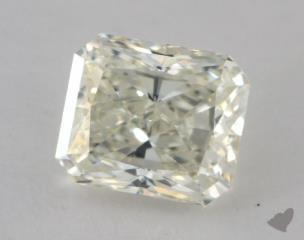 radiant1.51 Carat KVS2