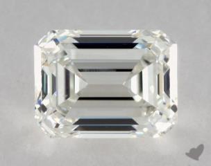 emerald0.71 Carat HSI2