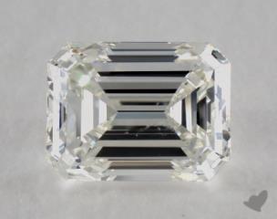 emerald0.90 Carat ISI1