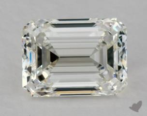 emerald2.15 Carat JVVS1