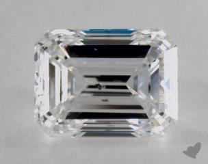 emerald0.90 Carat GSI2