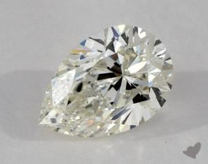 pear0.90 Carat KVS1