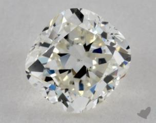 cushion0.71 Carat KVS1