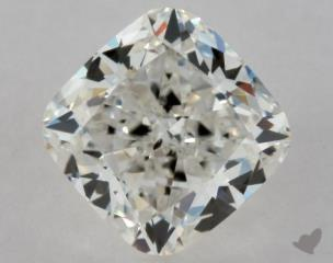 cushion0.71 Carat HSI1