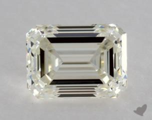 emerald0.90 Carat KVVS2