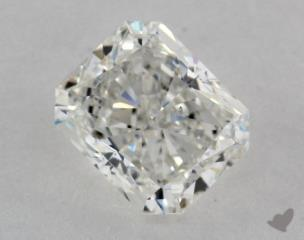 radiant0.81 Carat IVS2