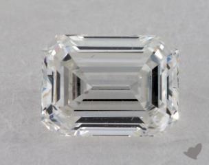 emerald0.71 Carat FSI1