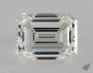 emerald0.71 Carat IVS1