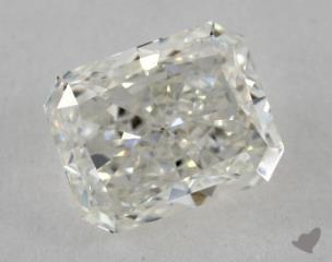 radiant0.86 Carat IVS1