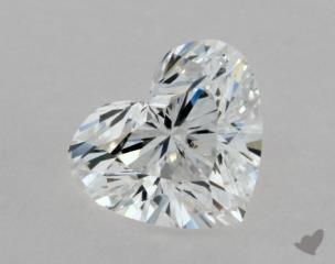 heart1.00 Carat ESI2