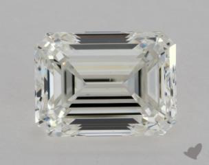 emerald1.70 Carat IVS1